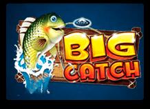 Игровой автомат Big Catch в казино