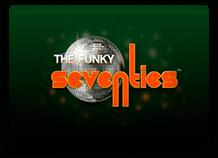Игровой автомат Funky Seventies