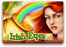Однорукий бандит Irish Eyes