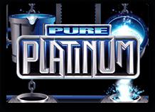 Слот автомат Pure Platinum