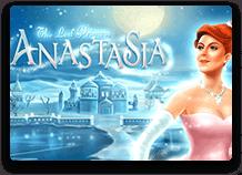 Слот The Lost Princess Anastasia