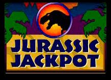 Слот Jurassic Jackpot