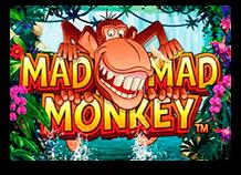 Автомат Mad Mad Monkey