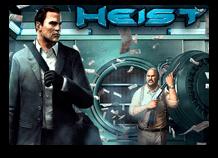 Игровой эмулятор Heist
