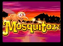 Игровой автомат Mosquitozzz — играть онлайн