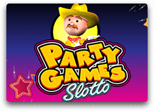 Party Games Slotto играть онлайн с бонусами от казино Вулкан