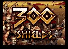 Игровой автомат 300 Shields в казино