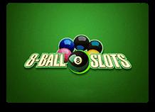 Игровой аппарат 8-Ball Slots в казино