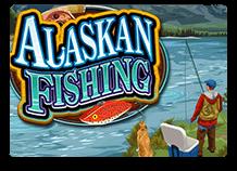 Alaskan Fishing – в казино в игровом зале бесплатно