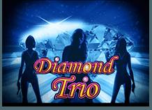 Diamond Trio — игровой автомат