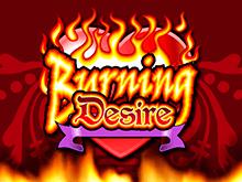 Игровой автомат Burning Desire – играйте в казино на деньги