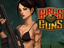 Girls With Guns — Jungle Heat — игровой автомат от Microgaming