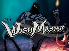 Wish Master – сыграйте в атмосферный азартный онлайн-слот